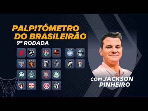 Flamengo, Inter, Galo, Vasco ou SPFC? Quem fica com a ponta? E quem vence o Dérbi? Palpitômetro