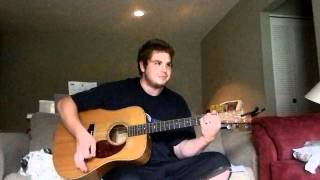 I Will Worship You- Aaron Gillespie Cover by Joe Brazel
