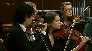 Kopatchinskaja, Renes & Mahler Chamber Orchestra play Glass, Bernstein, Reich & Adams