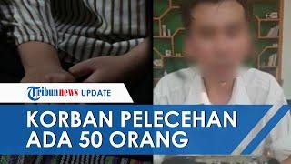 Korban Pelecehan Pria yang Ngaku Dosen di Yogyakarta Diduga Capai 50 orang