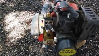 Replace Original Stihl Fs80(av?) Carb