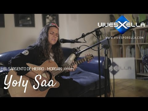 Yoly Saa