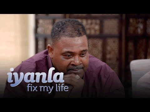 A Father Shares His Story of Childhood Abuse With the Sons He Abandoned | Iyanla: Fix My Life | OWN