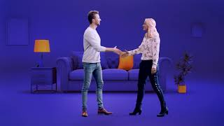 Qredits - TV Commercial