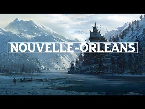 Welan Edvee - Nouvelle-Orléans