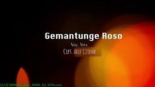 Vita Alvia - Gemantung Roso (Official Music Video)