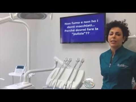 Igiene orale professionale: sfatiamo 5 luoghi comuni