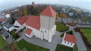 preview picture of video 'Tarnowo Podgórne i Lusówko'