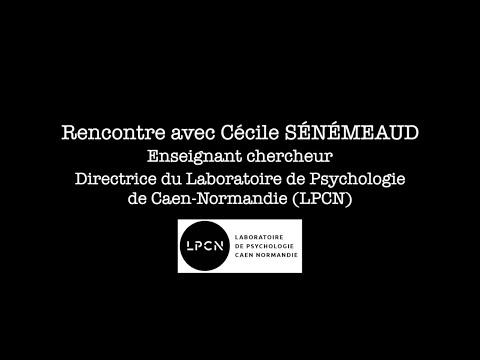 Rencontre avec Cécile Sénémeaud - Accompagnement au changement