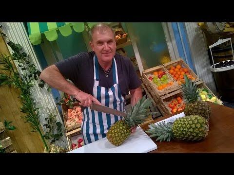 Todo sobre la piña y en ananá