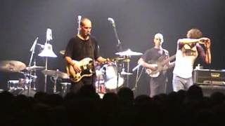 Fugazi - Live At Forum, UK 02/11/2002