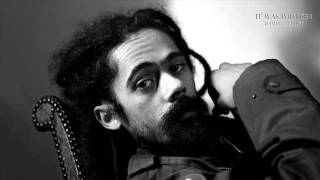 IT WAS WRITTEN _  DAMIAN MARLEY _ AUDIO