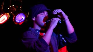 Christian Kane Live - Something's Gotta Give at Dante's