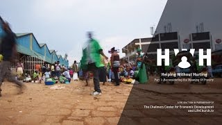 Helping Without Hurting - Part 1: Reconsidering the Meaning Of Poverty - LifeChurch.tv