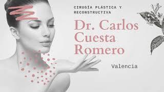 Presentación - Dr. Carlos Cuesta Romero