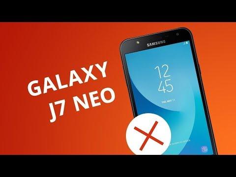 5 Motivos para NO comprar el Samsung Galaxy J7 Neo