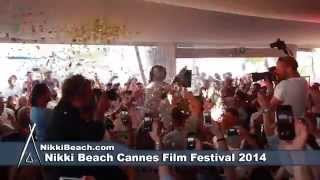 Nikki Beach Cannes Film Festival 2 Day 11
