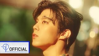KIM WOO SEOK (김우석) '적월 (赤月) (Red Moon)' Teaser Ⅰ