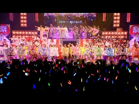 『ハッピー・サークル・ストリート』 PV (SUPER☆GiRLS #スパガ )