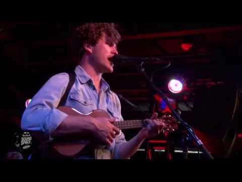 Vance Joy - Riptide [Live at KROQ]