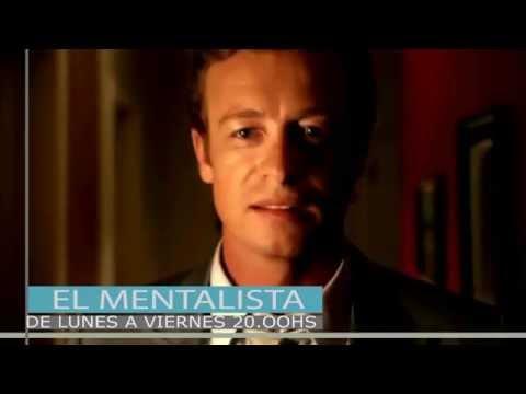 Trailer El mentalista