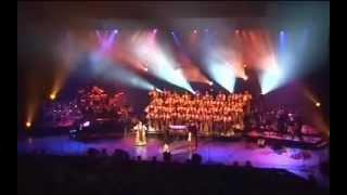 Oh Happy Day! (Full version) - Choeur Gospel Célébration de Québec & Sylvie Desgroseilliers