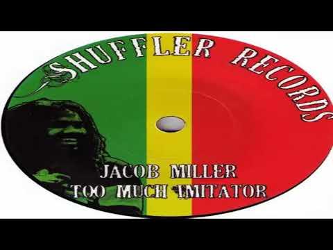 Jacob Miller - Im A Rastaman (MELO DE HINO DA GANDAIA) SOMZÃOOO PRA RECORDAR 🎶🎶