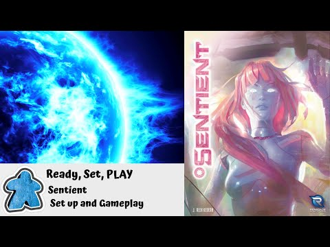 Ready, Set, PLAY - Sentient Setup and Gameplay