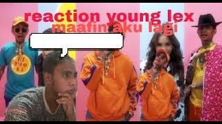 Italiani Ft Young Lex Maafin Aku Lagi!!! (Music Vidio) Reaction Santuy
