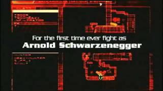 Terminator 3: War of the Machines video