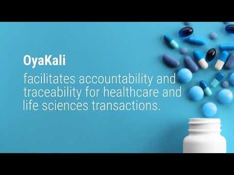 OyaKali: accountable, insightful data for good.
