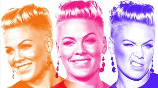 P!nk   Walk Me Home (Official Instrumental)