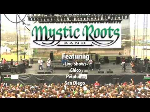 "Mystic Roots Band DVD Trailer ""What's It Like?"""