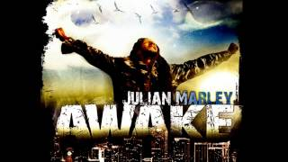 Sharp As A Razor - Julian Marley