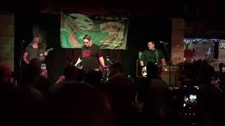 88 Fingers Louie - LIVE at PreFest 2017