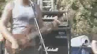 Demir Demirkan Kahpe Canlı Barışarock2006