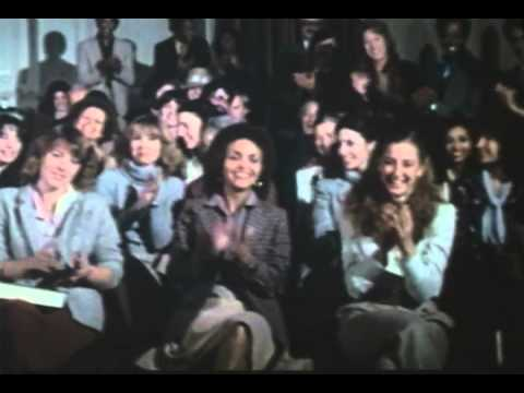 First Monday In October Trailer 1981