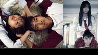 اغنية سكك البنات على مسلسل الكوري ❤️لنقاتل ايها الشبح ❤️