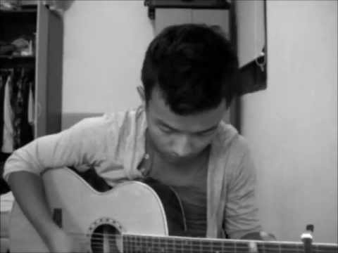The scientist - Coldplay (Patt cover).wmv