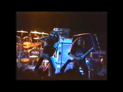 Live @ Agglutination 1997