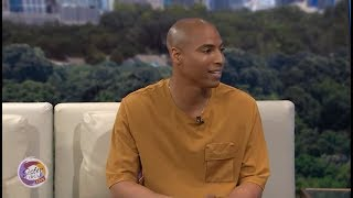 Sister Circle | Dorion Renaud On Leveraging Your Many Gifts | TVONE