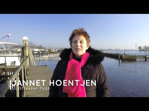 VIDEO | 'Vijf vragen aan...' PvdA Zwartewaterland