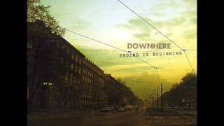 Downhere - Live For You