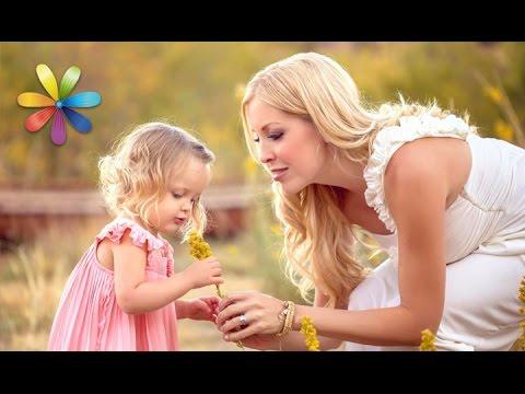 Как воспитать девочку? Отношения отца с дочерью