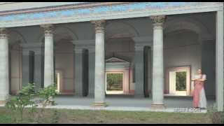 preview picture of video 'Somma Vesuviana Casa di Augusto House of Augustus'