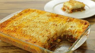Shepherds Pie Recipe | How To Make Perfect Shepherds Pie
