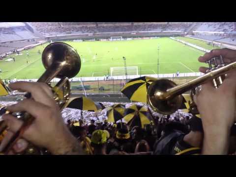 """""""Percusion barra amsterdam"""" Barra: Barra Amsterdam • Club: Peñarol"""