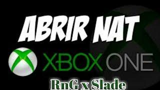 Como Abrir NAT - Novo Método Para Abrir A NAT Do Xbox ONE 2019 (serve Para XBOX One FAT, S E X).