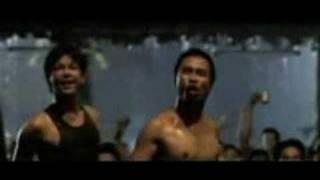 Trailer of John Rambo (2008)
