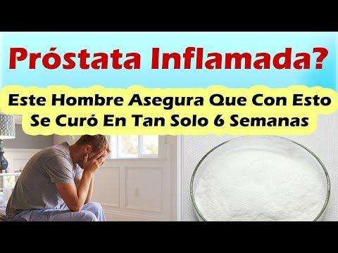 Estafa de la prostatitis